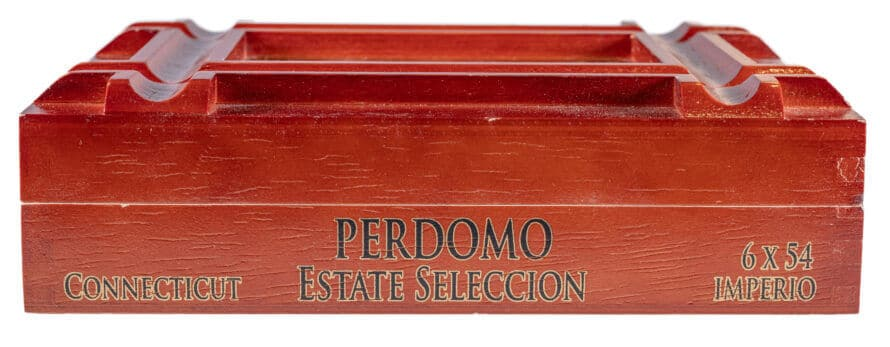 Blind Cigar Review: Perdomo   ESV Connecticut Imperio