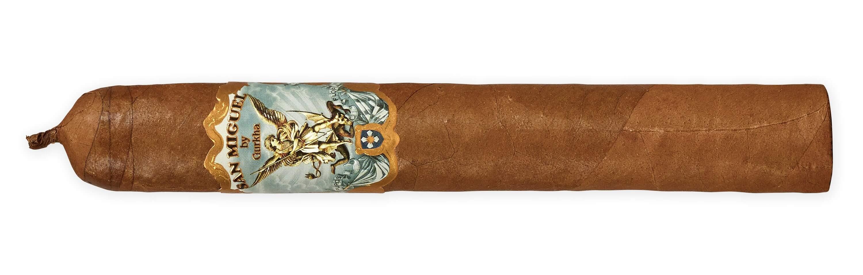 Cigar News: Gurkha Ships San Miguel