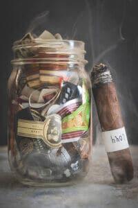 Blind Cigar Review: Perdomo   Estate Selección Vintage Sun Grown Imperio