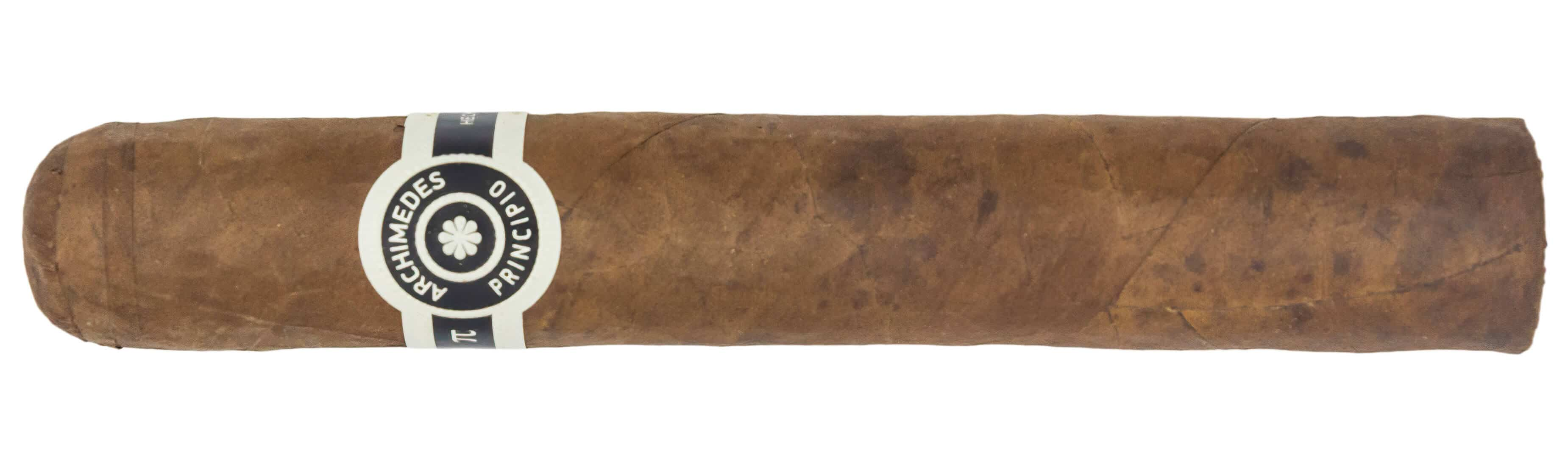 Blind Cigar Review: Curivari | Archimedes 550