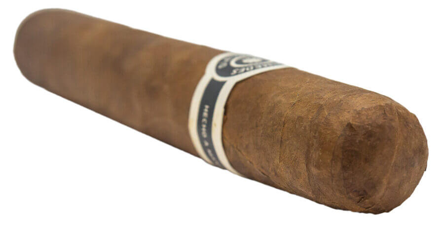 Blind Cigar Review: Curivari | Archimedes 550