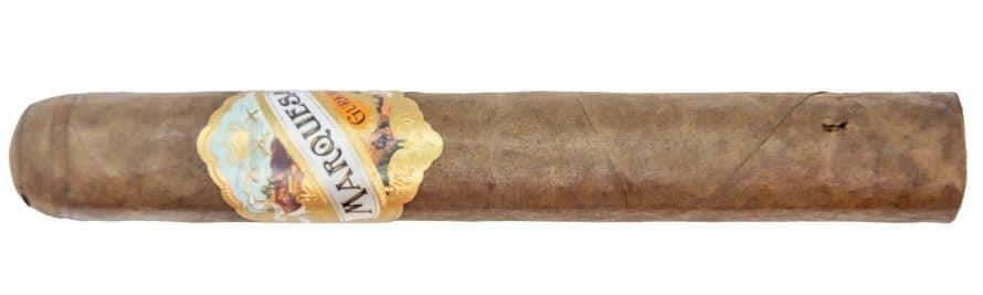 Blind Cigar Review: Gurkha | Marquesa Toro