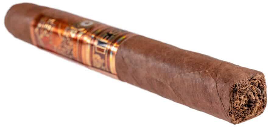 Blind Cigar Review: Perdomo | Estate Selección Vintage Sun Grown Imperio