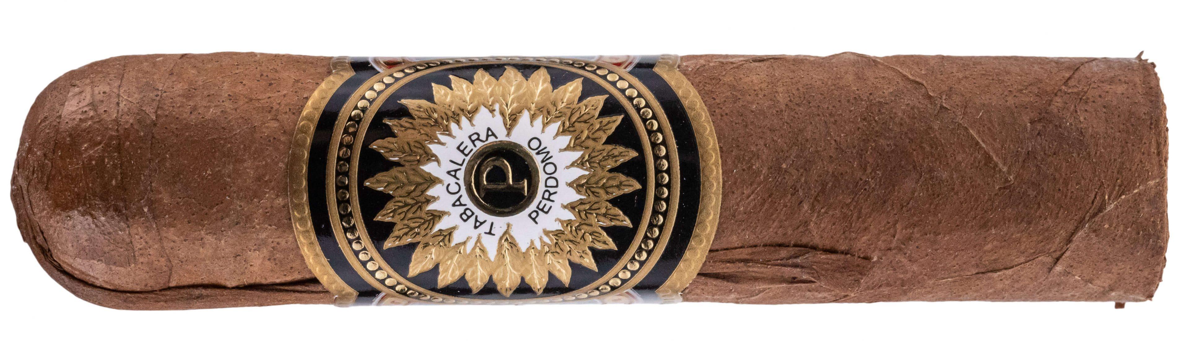 Blind Cigar Review: Perdomo | Firecracker