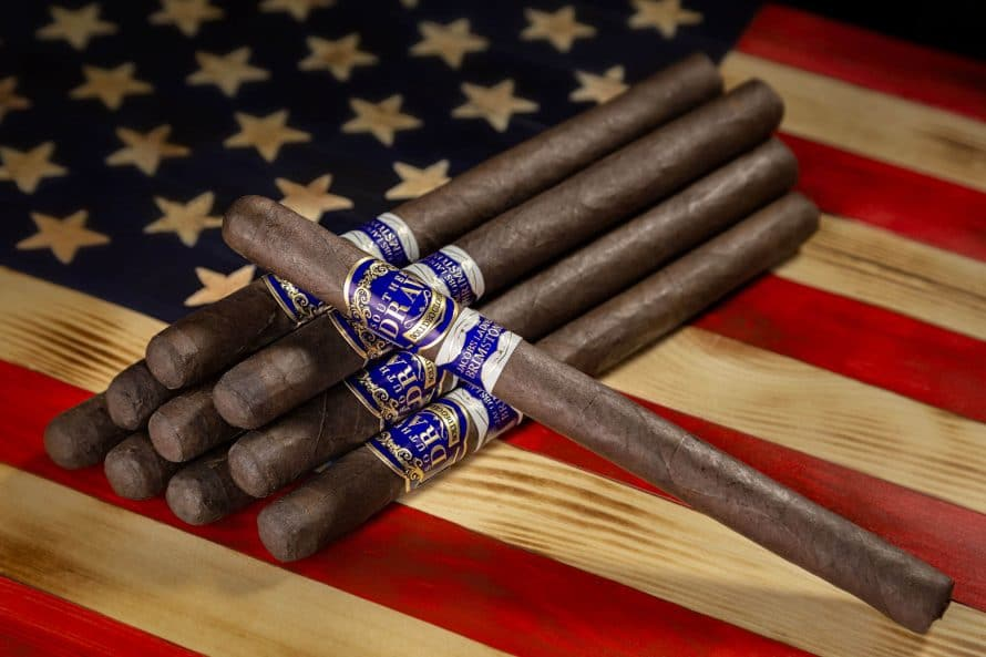 Cigar News: Southern Draw Adds Two Jacobs Ladder Brimstone Sizes