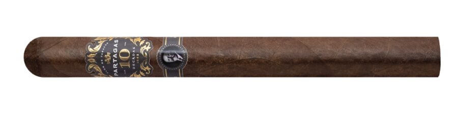 Cigar News: General Cigar Announces Partagas Limited Reserve Decadas 2020
