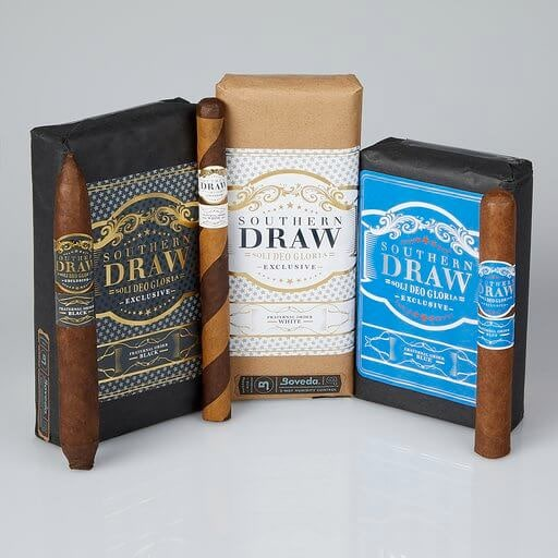 Cigar News: Southern Draw Announces New Fraternal Order Cigars