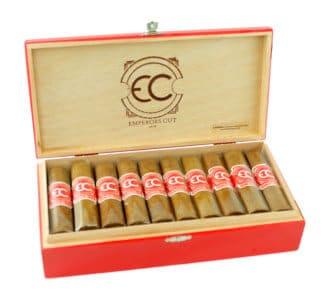 Cigar News: Emperors Cut Cigars Announces Jazz Series