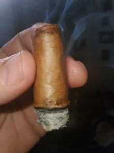 Blind Cigar Review: Drew Estate | Undercrown Shade Pequena