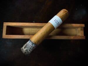 Blind Cigar Review: Ventura   Benji Menendez Robusto
