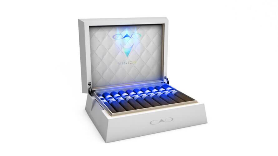 Cigar News: General Cigar Bring Back and Revamps CAO Vision