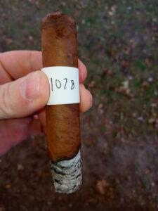 Blind Cigar Review: Quai d'Orsay | No.50