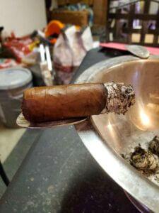 Blind Cigar Review: Diesel | Esteli Puro Robusto