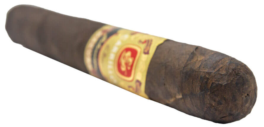 Blind Cigar Review: E.P. Carrillo | Selección Oscuro Especial No. 6