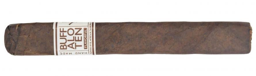 Blind Cigar Review: El Artista   Buffalo Ten