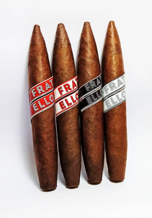 Cigar News: Fratello Announces The Fratello Humidor