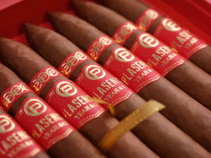 Cigar News: Plasencia Announces Year of the Ox