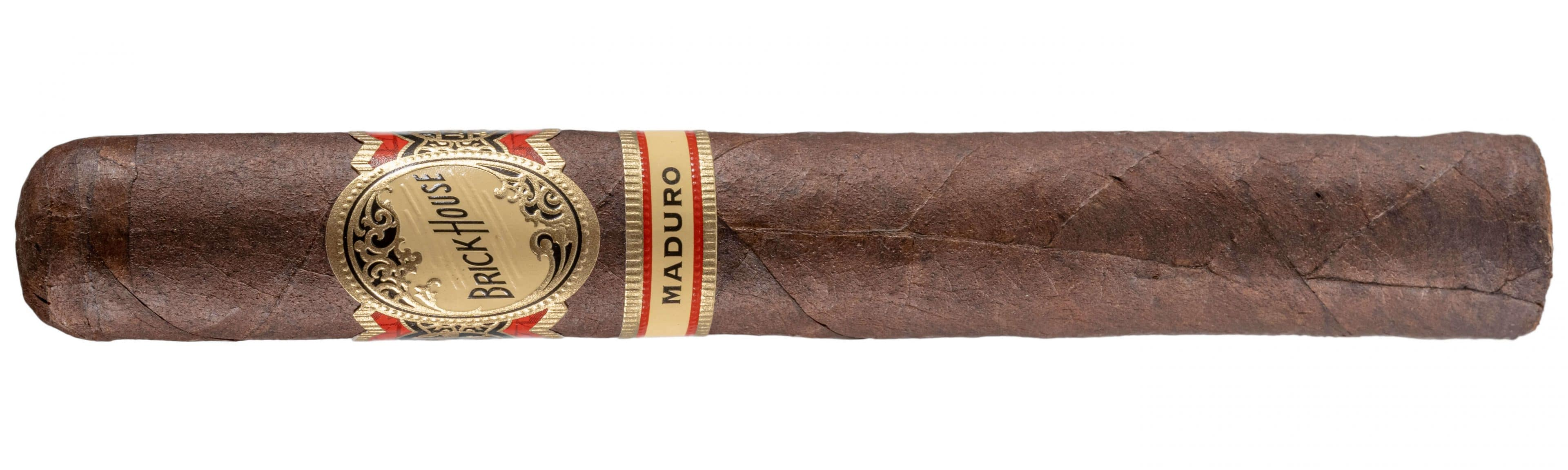 Blind Cigar Review: Brick House | Maduro Toro