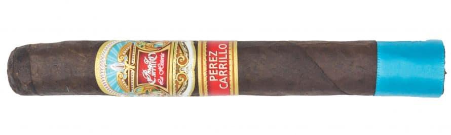 Blind Cigar Review: E.P. Carrillo   La Historia Dona Elena