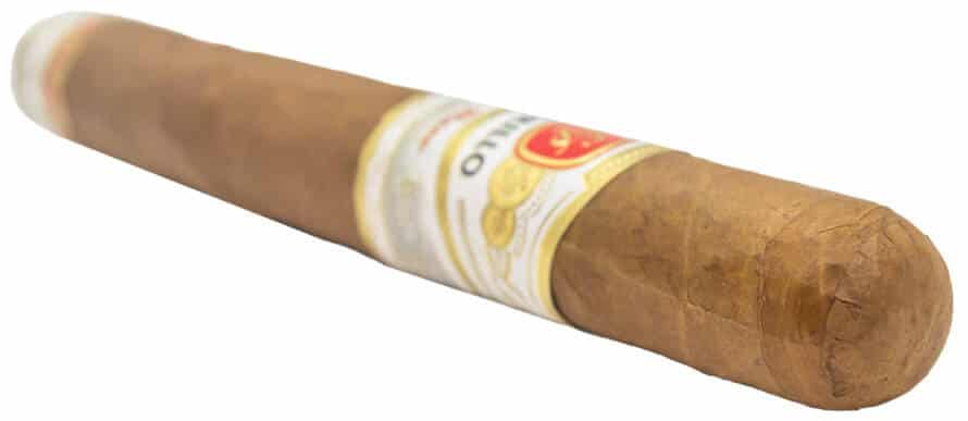 Blind Cigar Review: E.P. Carrillo | New Wave Connecticut Divinos