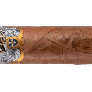 Blind Cigar Review: Gurkha | San Miguel Toro