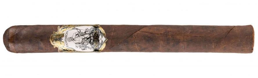 Blind Cigar Review: Pantheon | Infernos Churchill