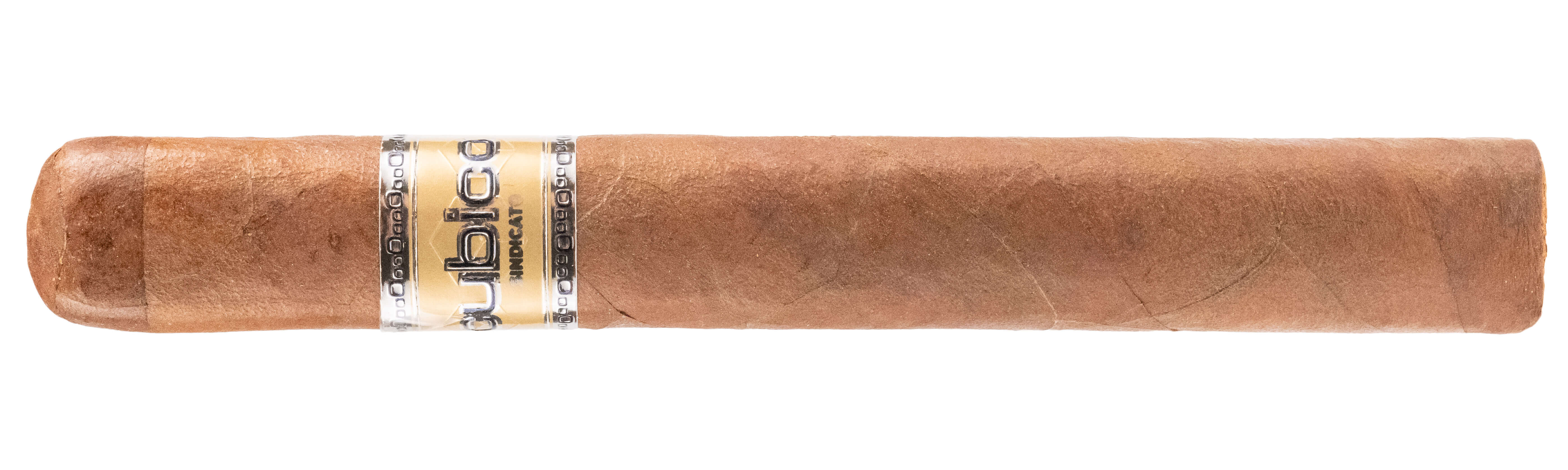 Blind Cigar Review: Sindicato | Cubico Toro
