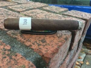 Blind Cigar Review: Perdomo   Reserve 10th Anniversary Box-Pressed Maduro Epicure