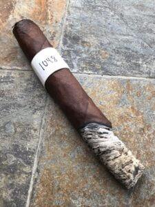 Blind Cigar Review: E.P. Carillo   La HIstoria Dona Elena