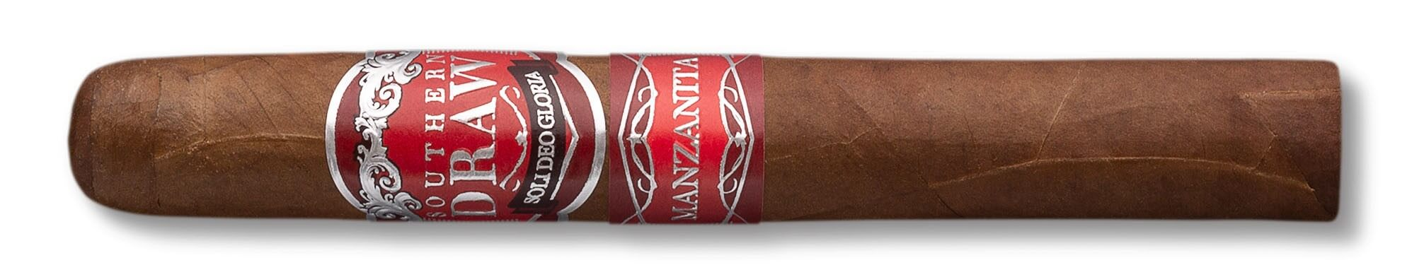 Cigar News: Southern Draw Announces Manzanita