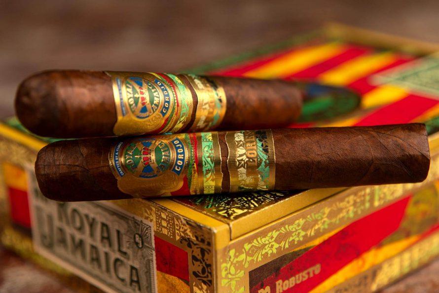 Cigar News: Royal Jamaica Cigars Come Back as Casa de Montecristo Exclusive