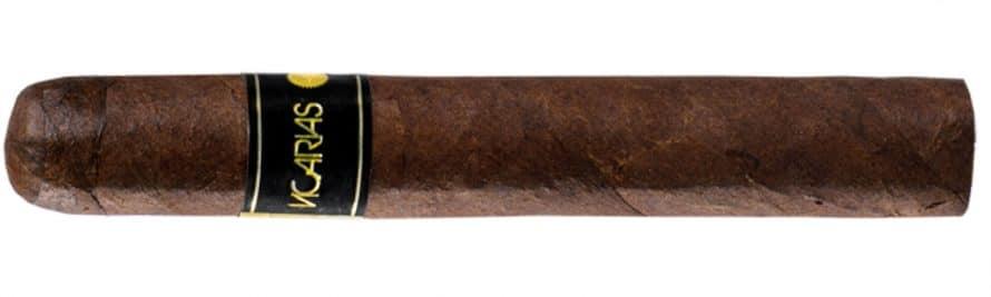 Blind Cigar Review: Tre J | Vicarias Black