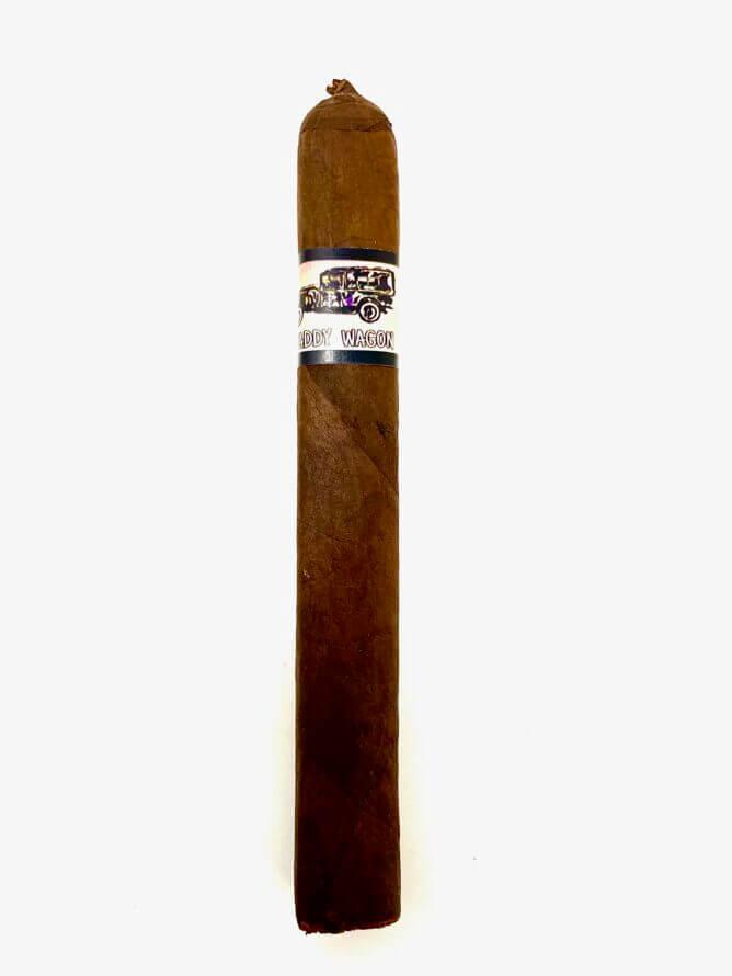 Cigar News: Protocol Announces Paddy Wagon for Caravan Cigar Company
