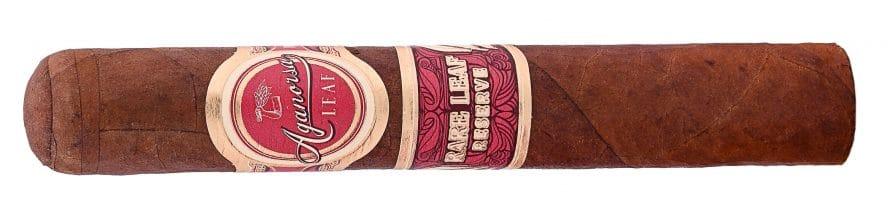 Cigar News: Aganorsa Leaf Unveils Rare Leaf Reserve