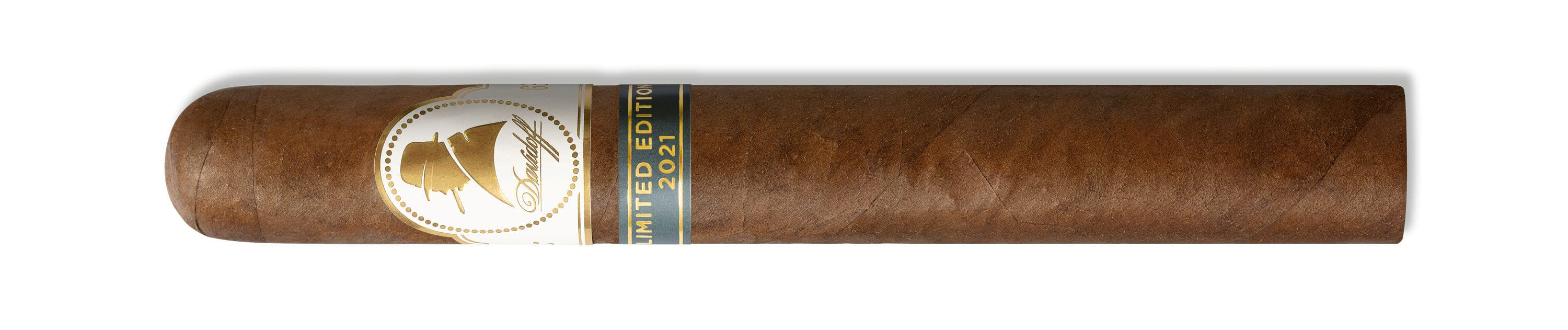Cigar News: Davidoff Releases Winston Churchill Limited Edition 2021