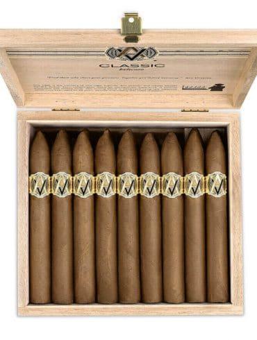 Cigar News: AVO Brings Back Classic Belicoso