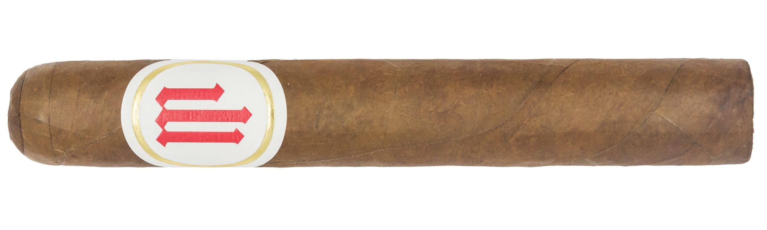 Blind Cigar Review: Crowned Heads | Mil Días Edmundo