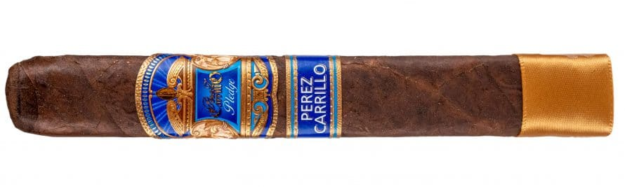 Blind Cigar Review: E.P. Carrillo | Pledge Sojourn