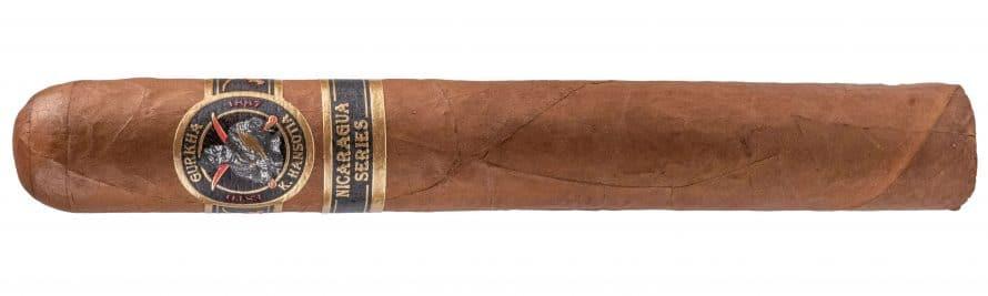 Blind Cigar Review: Gurkha   Nicaragua Series Toro