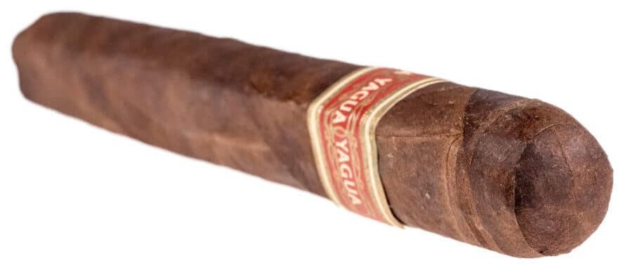 Blind Cigar Review: J.C. Newman | Yagua
