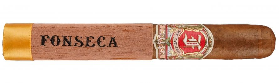 Blind Cigar Review: My Father | Fonseca Cedros