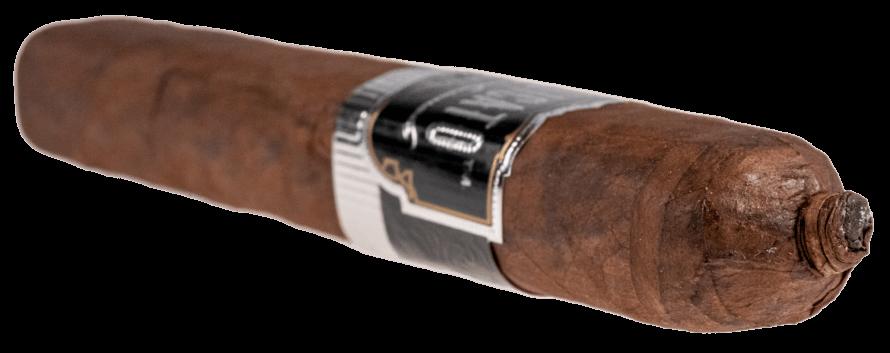 Blind Cigar Review: Sindicato | Maduro Robusto