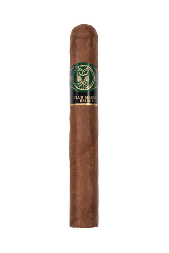 Cigar News: Casdagli Announces Origins - Lebanon Exclusive