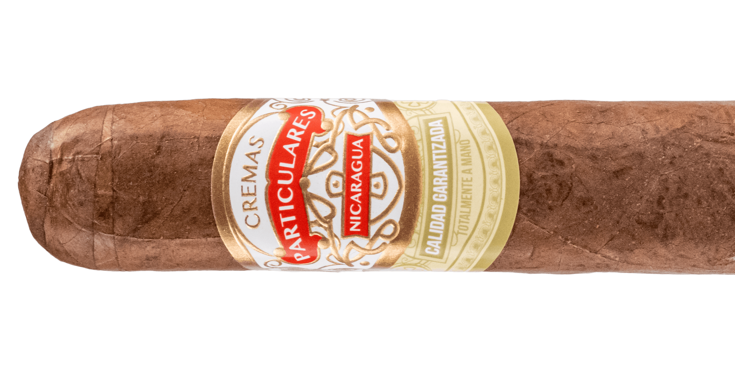Blind Cigar Review: Sindicato | Particulares #1