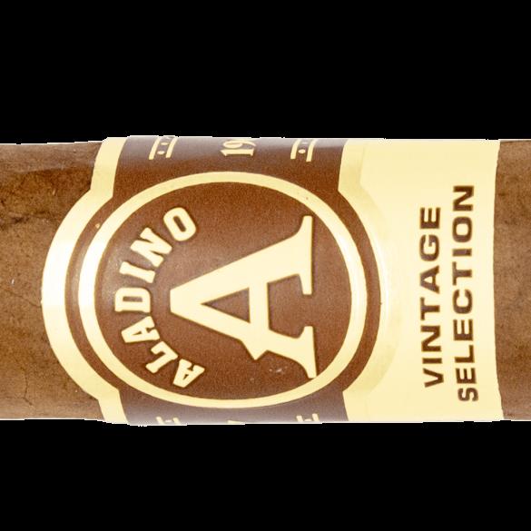 Blind Cigar Review: JRE | Aladino Habano Vintage Selection Rothschild