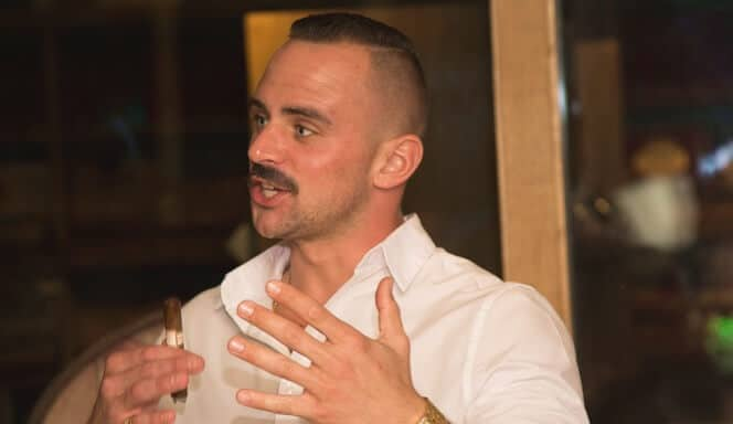 Cigar News: Mombacho Makes Jared Ingrisano Director of Global Sales