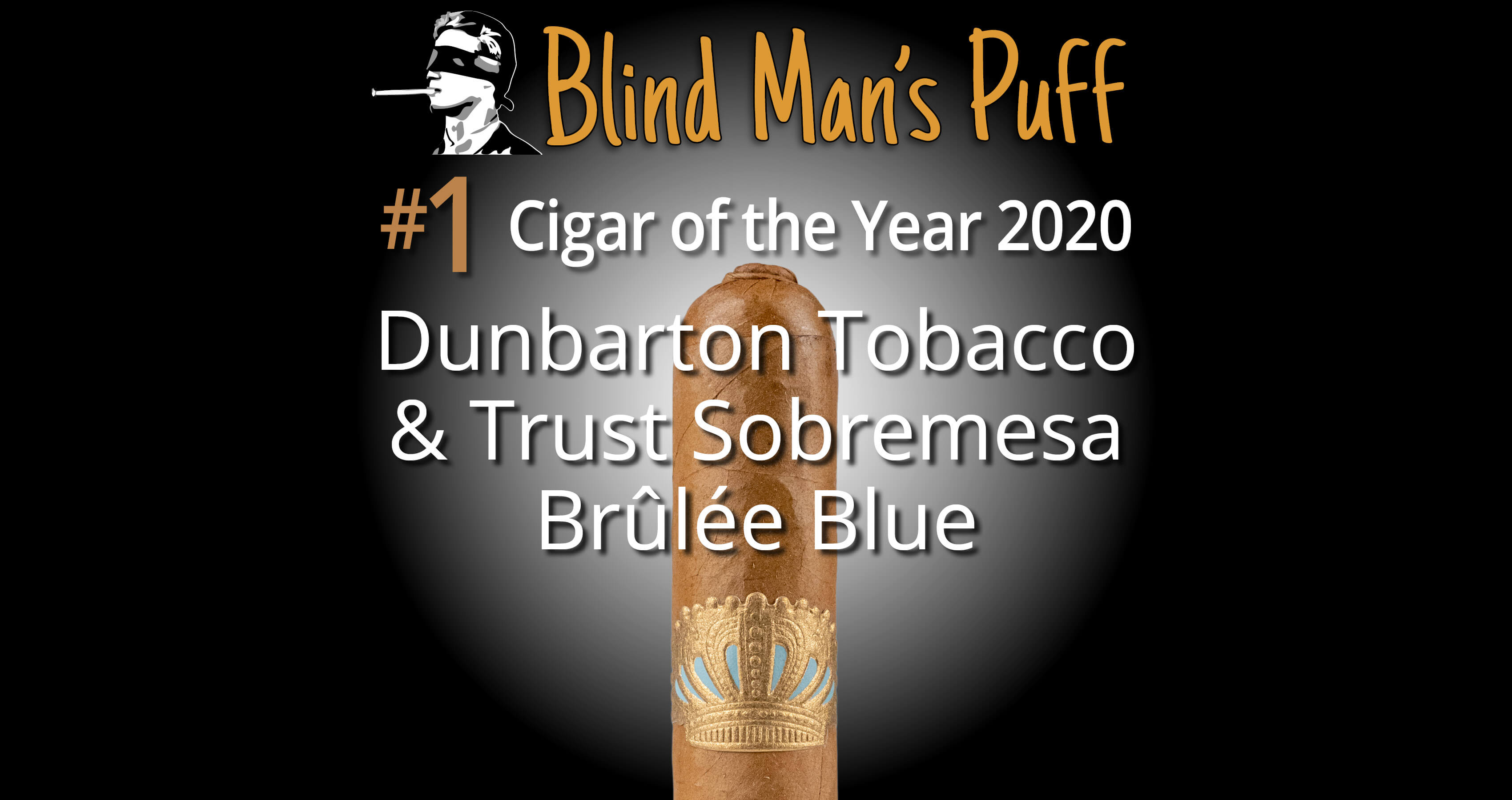Top 25 Cigars of the Year – 2020