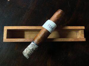 Blind Cigar Review: CAO | Pilón Robusto (2020)