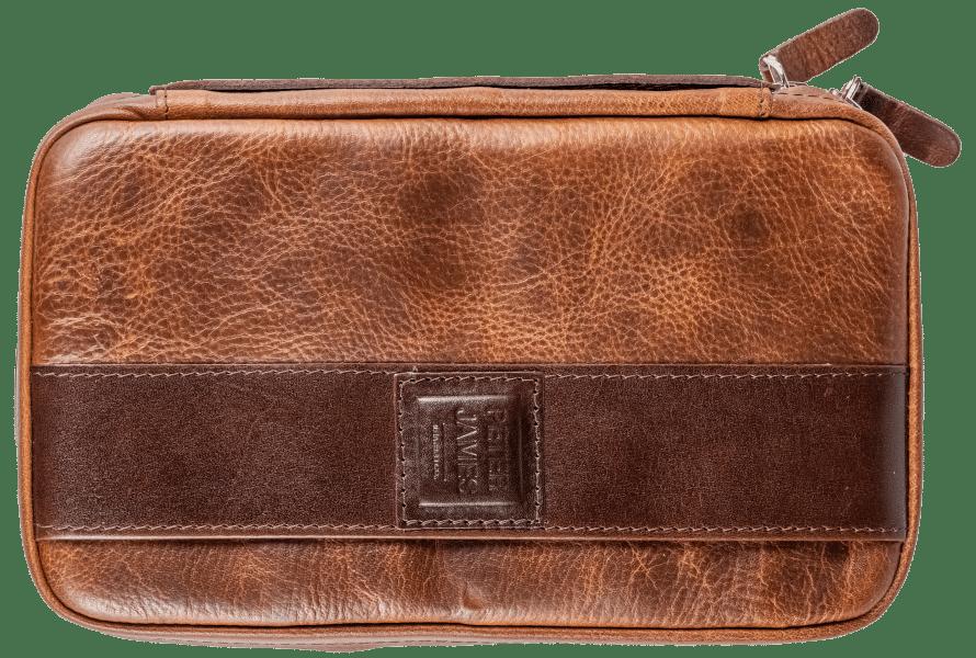 Accessory Review: Peter James | Cigar Aficionado Case - Koral