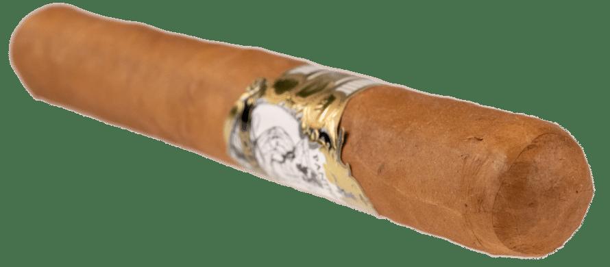 Blind Cigar Review: Pantheon | Solaris Toro